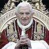 Pope Benedict XVI resigns owing to age and declining health