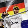 Bookmakers make Lewis Hamilton favourite for drivers' crown