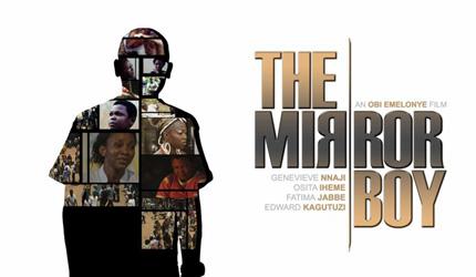 The Mirror Boy