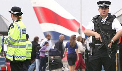 Uk Vigilance Alert After Osama Bin Laden Death