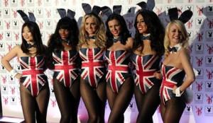 Playboy London
