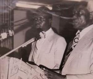 Akindayomi Adeboye
