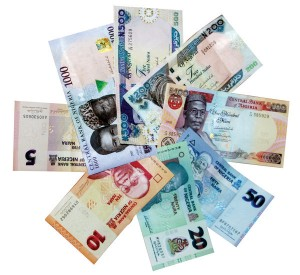 Nigeria's Annual Inflation Rate