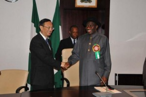 Nigeria and China: Trade Partnership