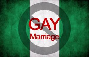 Nigeria Says No to Gay Marriage