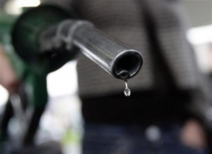 Nigerian Fuel Subsidy