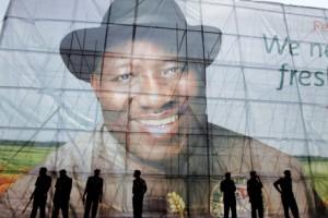 Nigeria not broke, says Jonathan