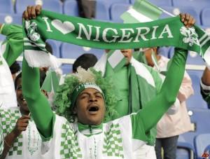 Nigeria in 2011