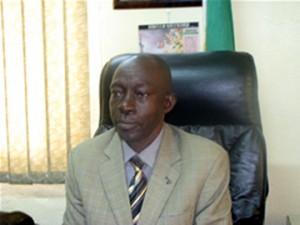 Auditor General of the Federation (AGF) Samuel Ukura