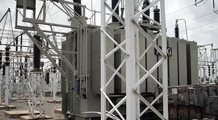 Electricity Transformers