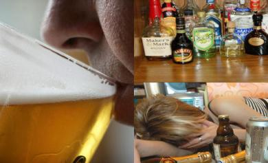Risky sexual behavior and alcohol