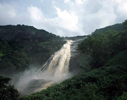 Farin Ruwa Waterfalls, Nasarawa State