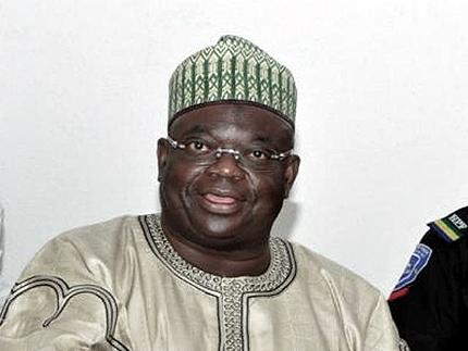 Muazu Babangida Aliyu