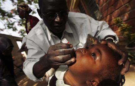 Parents To Immunise Their Children