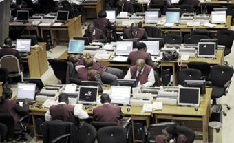 NSE Market Indicators Grow