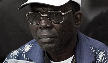 Adegboye Onigbinde