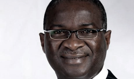 Babatunde Fashola, Governor Lagos State