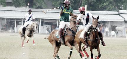 Lagos Polo International Tournament