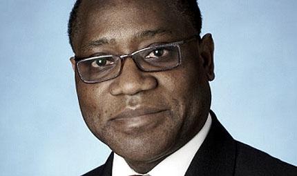 Mr. Olusegun Aganga