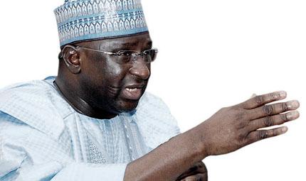 Senator Idris Umar