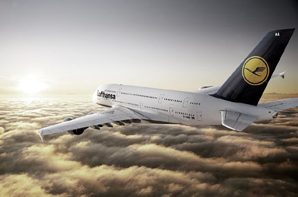 Lufthansa celebrates 50 years of  operations in Nigeria