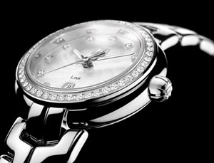Luxury brands target Nigeria's wealthy
