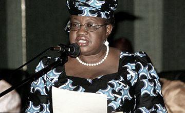Okonjo Iweala Faces World Bank Panel