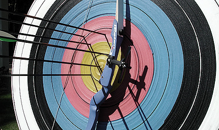 World Archery Federation