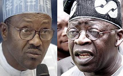 Nigeria's opposition parties