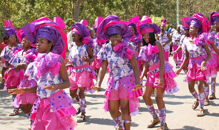 Abuja Carnival
