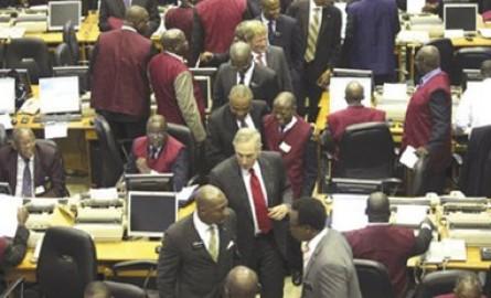 'Bring Nairas, Buy Apple,' Nigerian Stock Exchange Tells Nigerians