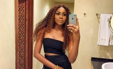 I Just Don't Understand Why Ladies Lie About Their Age – Yvonne Nelson
