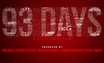 93 DAYS – Ebola in Nigerian – showing in cinemas across UK