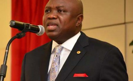 Ambode seeks private sector partnership to meet health challenges