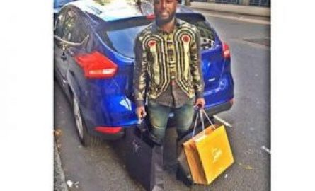 Nigerian man stabbed to death in North West London