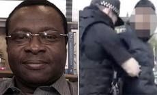 UK pupil appears in court for stabbing Nigerian teacher