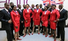 'We're not pulling out of Nigeria' | Virgin Atlantic