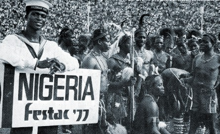 Remember when you were very proud to be Nigerian