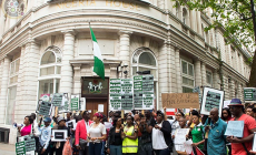 Hard Times To hit Nigerian Illegal Immigrants In The UK