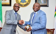Lagos now officially an oil producing state – Governor Ambode