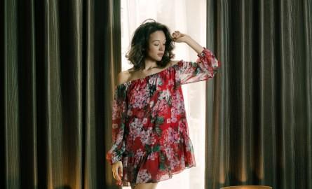 Eku Edewor talks fashion & moving back to Nigeria