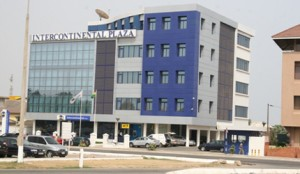 Intercontinental Bank