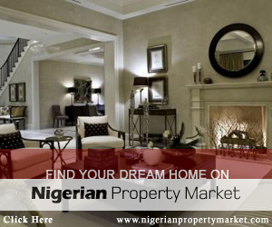 Nigerian Property Market: find your dream home or just your next rental property