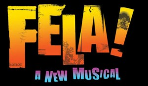 Fela The Musical World Tour
