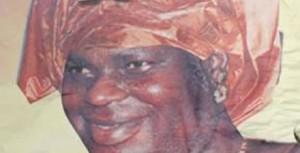 Alamieyeseigha dress as a woman