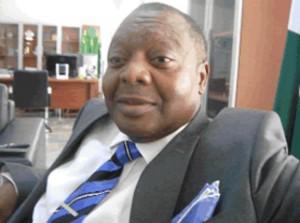 Professor Bartho Okolo