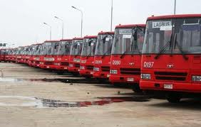 LAGBUS fleet