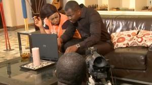 Nollywood Set