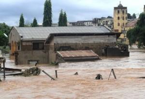 Ibadan Flood