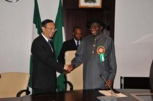 Nigeria and China: Trade Partnership